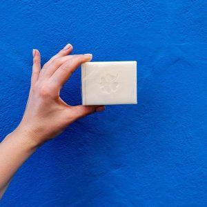 Soap with Nanosilver 200 g